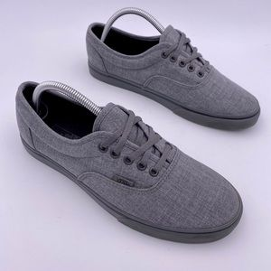 Vans off the wall unisex skate shoes
